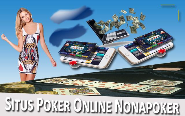 cara menang main Poker uang asli