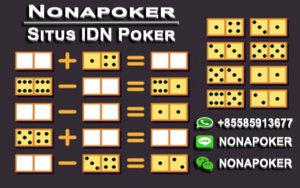 trik main kartu domino ceme online
