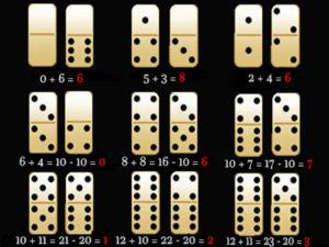 cara bermain Domino Qiu Qiu