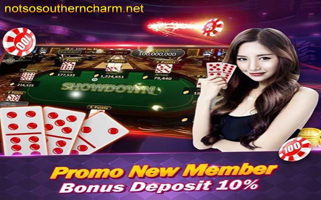 agen Poker IDN yang sering dapat jackpot