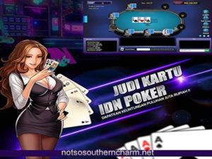main poker online dapat uang benaran
